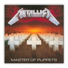 "Metallica - ""Master Of Puppets"" Expanded Remastered Edition 3CD Digi"