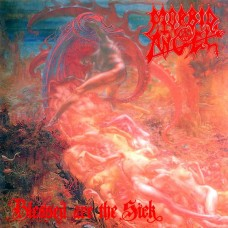 "Morbid Angel - ""Blessed Are The Sick"""