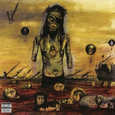 "Slayer - ""Christ Illusion"" CD"