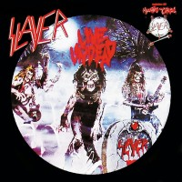 "Slayer - ""Live Undead Haunting The Chapel"" CD-Digi"