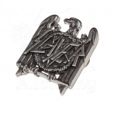 "Slayer - ""Eagle"" Enamel Pin"