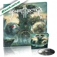 "Sonata Arctica - ""The Ninth Hour"" Bundle"