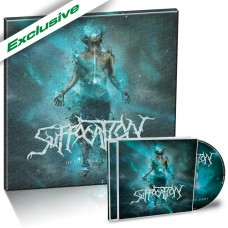 "Suffocation - ""...Of The Dark Light"" Bundle"