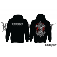 """No Ordinary Outfit - """"In Torment"""" Zip Hoodie"""