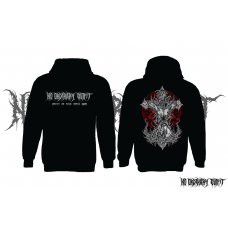 "No Ordinary Outfit - ""In Torment"" Zip Hoodie"