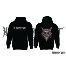 "No Ordinary Outfit - ""Summoning"" Zip Hoodie"
