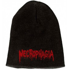 "Necrophagia - ""Logo"""