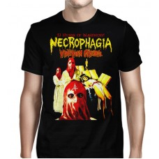 "Necrophagia - ""Occult Necro"""