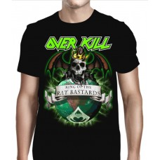 "Overkill - ""King Of The Rat Bastards"""