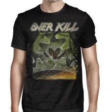 "Overkill - ""Mean Green Killing Machine"""