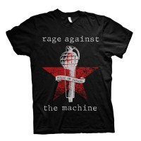 "Rage Against The Machine - ""Bulls On Parade"""