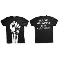 "Rage Against The Machine - ""Large Fist"""