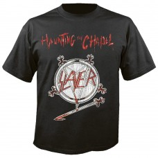 "Slayer - ""Haunting The Chapel"""