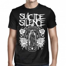 "Suicide Silence - ""Grim Reaper Candle"""