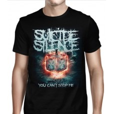 "Suicide Silence - ""You Can't Stop Me"""