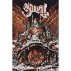 "Ghost - ""Prequelle"" Textile Poster Flag"