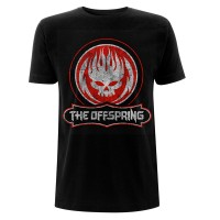 "The Offspring - ""Distressed Skull"""