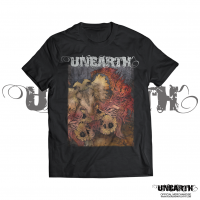 "Unearth - ""Alive From The Apocalypse"""