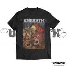 """Unearth - """"Alive From The Apocalypse"""""""
