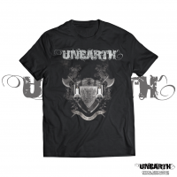 "Unearth - ""III: In The Eyes Of Fire"""