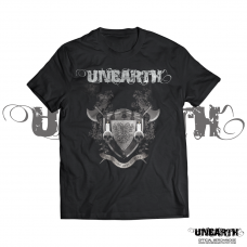 """Unearth - """"III: In The Eyes Of Fire"""""""