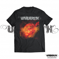 "Unearth - ""Incinerate"""