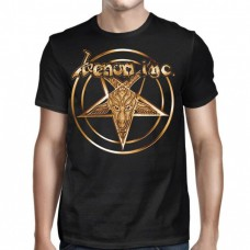 "Venom Inc. - ""Pentagram Gold"""