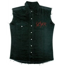 "Slayer - ""Black Eagle"" Work Shirt"