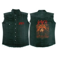 "Slayer - ""Repentless"" Work Shirt"