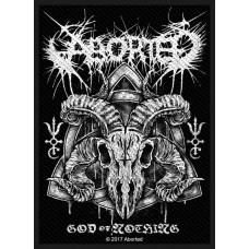 "Aborted - ""God Of Nothing"" Patch"