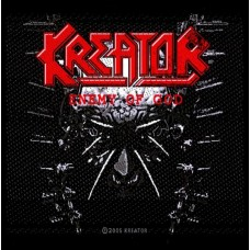 "Kreator - ""Enemy Of God"""