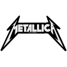 "Metallica - ""Logo"" Patch"