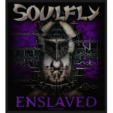 """Soulfly - """"Enslaved"""" Patch"""